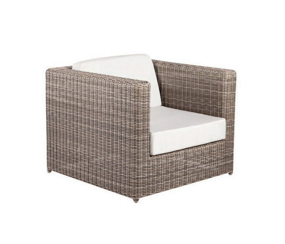 Sag Harbor Chat Chair de Kingsley Bate | Sillones