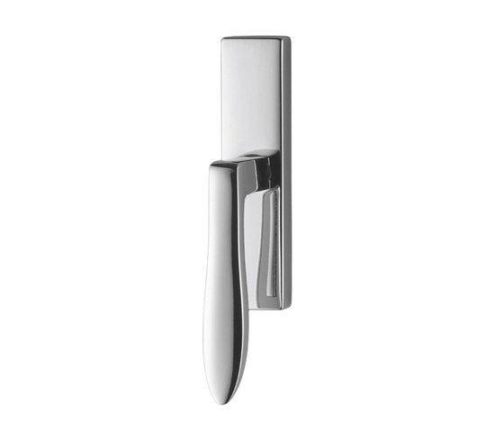 Gilda by COLOMBO DESIGN | Lever window handles