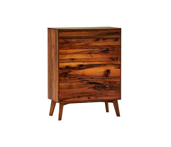 Finn chest of drawers by Sixay Furniture | Sideboards