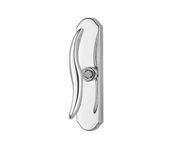 Peter by COLOMBO DESIGN | Lever window handles
