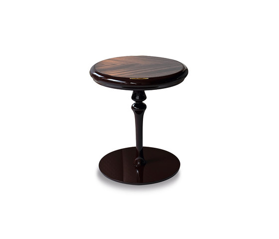 4215/32 tavolini salotto di Tecni Nova | Tavolini alti