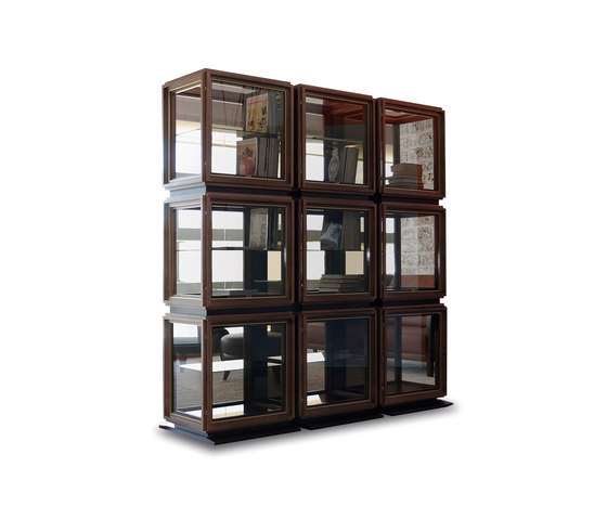 4216 cupboard by Tecni Nova | Display cabinets