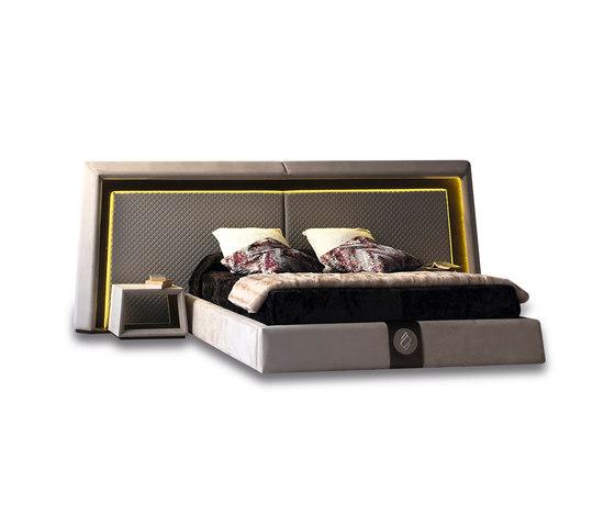 4218 cama de Tecni Nova | Camas