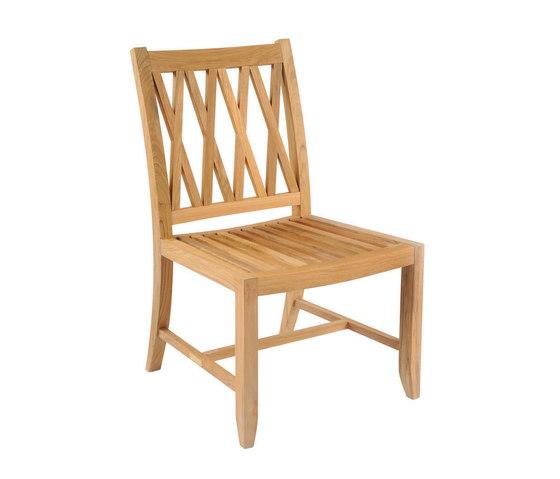 Somerset Dining Side Chair de Kingsley Bate | Sillas