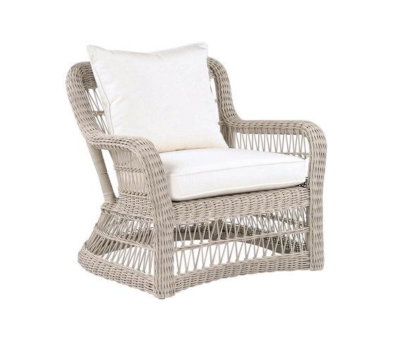 Southampton Lounge Chair de Kingsley Bate   Sillones