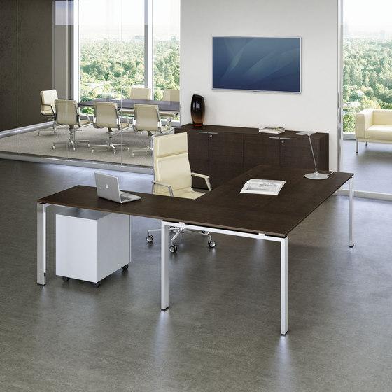 Glider by Bralco | Desks
