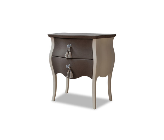 4219/22 tables de chevet de Tecni Nova | Tables de chevet
