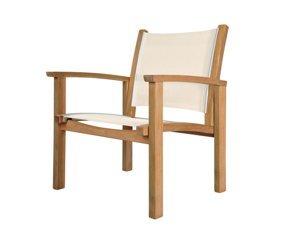 St. Tropez Club Chair by Kingsley Bate   Chairs