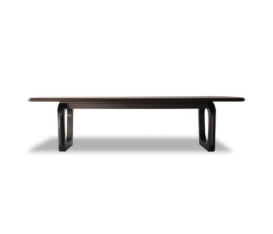 4221/8 dining table (rectangular) by Tecni Nova | Dining tables