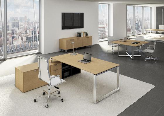 Loopy by Bralco | Desks