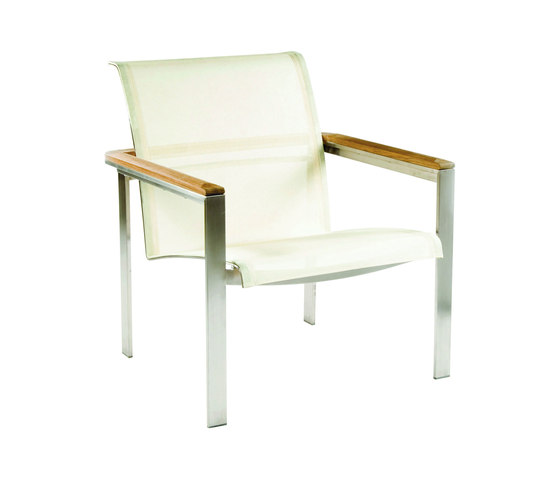 Tivoli Club Chair de Kingsley Bate | Sillas