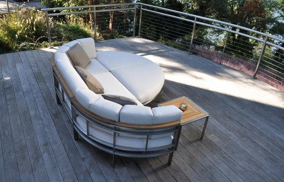 Tivoli Sectional by Kingsley Bate | Sofas