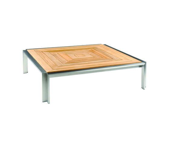 Tivoli Sectional Coffee Table by Kingsley Bate | Coffee tables