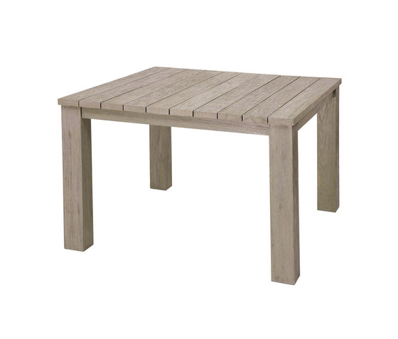 Tuscany Square Dining Table by Kingsley Bate | Dining tables