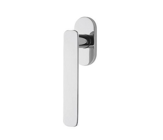 Slim by COLOMBO DESIGN | Lever window handles