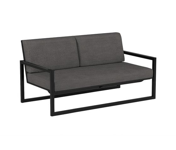 Ninix NNXL 160  lounge bench de Royal Botania | Sofás