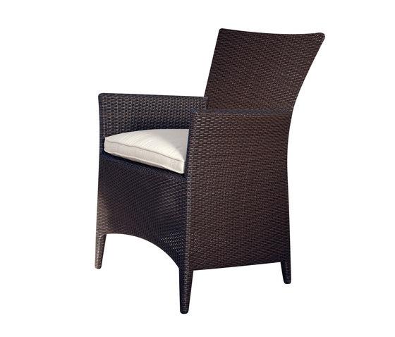 Vieques Dining Chair von Kingsley Bate | Stühle