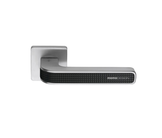 Tecno by COLOMBO DESIGN | Lever handles