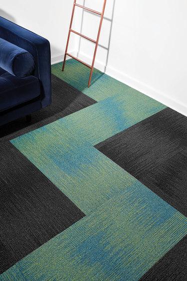 Disruptor™ by Bentley Mills   Carpet tiles
