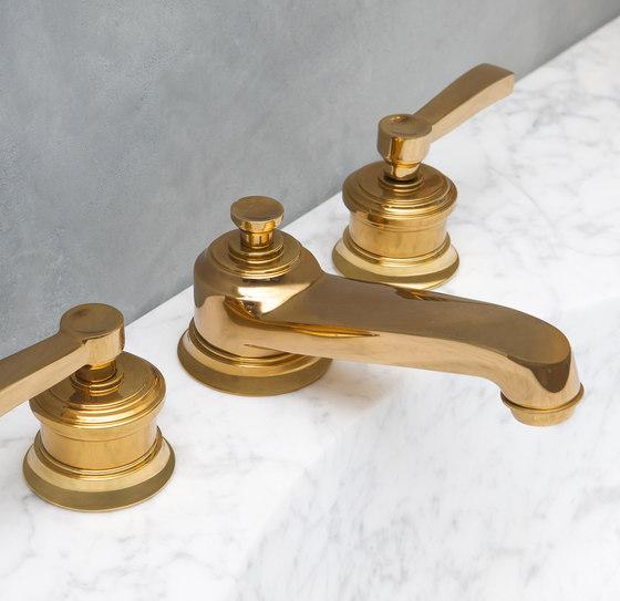Roosevelt by Newport Brass | Wash basin taps