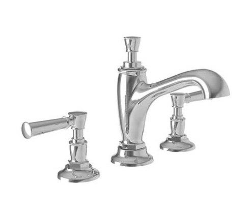 Vander by Newport Brass | Wash basin taps