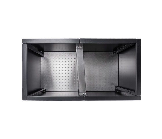 Verduro von Metallico | Pflanzgefäße