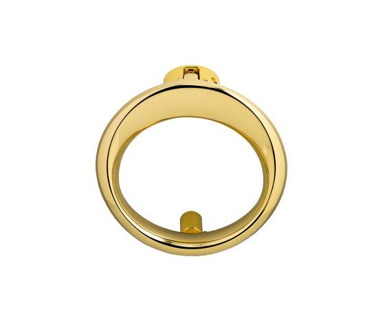 Flessum by COLOMBO DESIGN | Door knockers