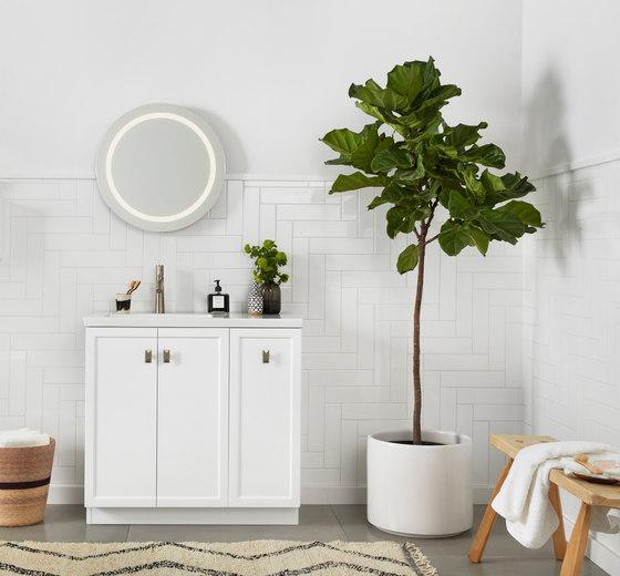 ARAVO – SOLUTIONS von Ronbow | Waschtischunterschränke