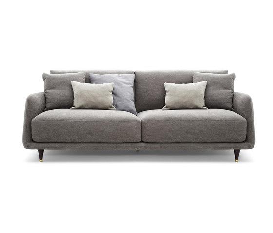 elliot lounge sofas from ditre italia architonic. Black Bedroom Furniture Sets. Home Design Ideas