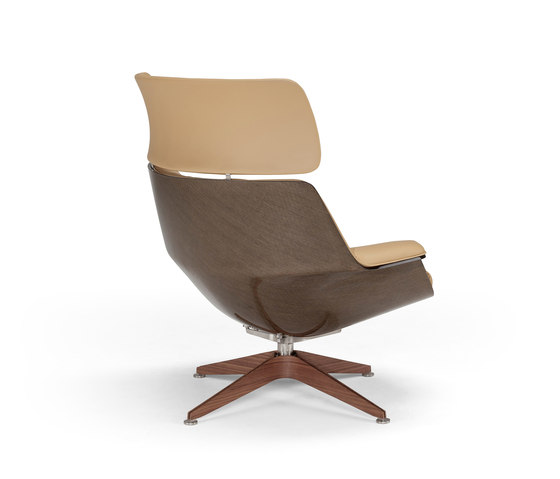 Coach With Headrest by Amura   Armchairs