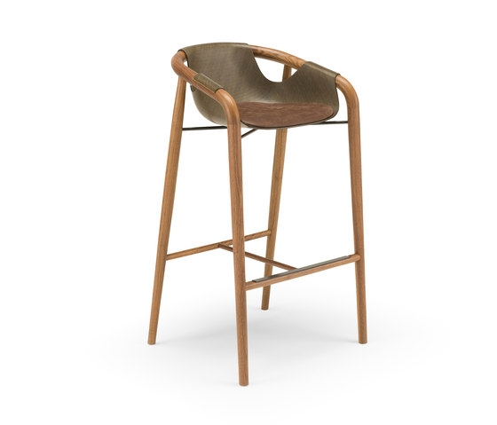 Hamac by SAINTLUC S.R.L | Bar stools