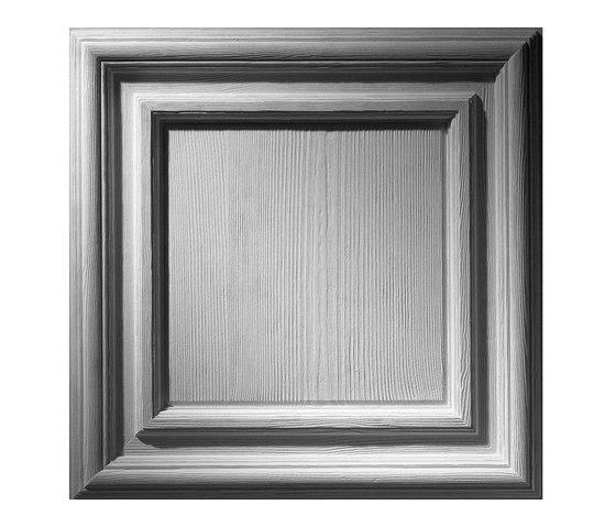 Classic Woodgrain Panel Ceiling Tile de Above View Inc | Compuesto mineral planchas