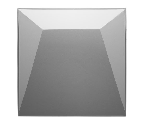 Pyramid Utility Ceiling Tile by Above View Inc | Mineral composite panels