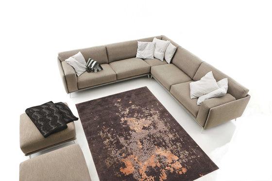 Kris by DITRE ITALIA | Sofas