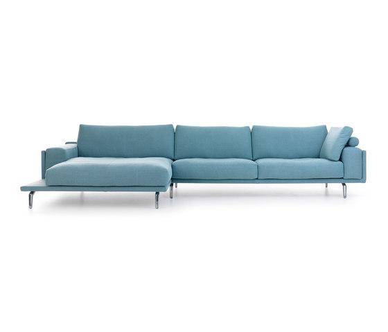 Bellice | Corner Sofa by Leolux | Sofas