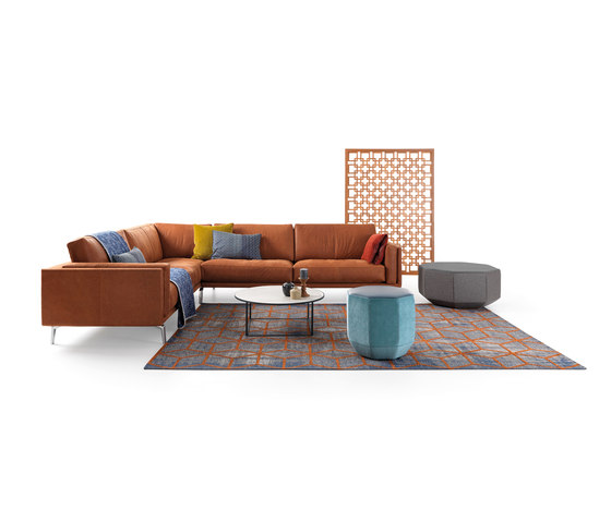 Bellice | Corner Sofa de Leolux | Sofás