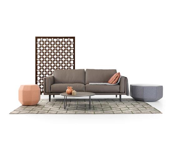 Bellice   Sofa de Leolux   Canapés