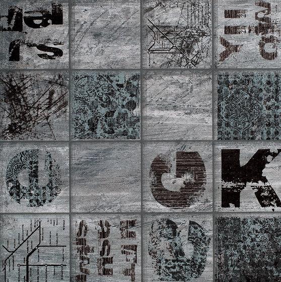 Bansky Deepgrey OX 02 von Mirage | Keramik Fliesen