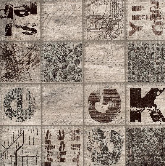 Bansky Cornsilk OX 05 by Mirage | Ceramic tiles