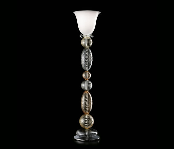 Perseus by Barovier&Toso | Free-standing lights