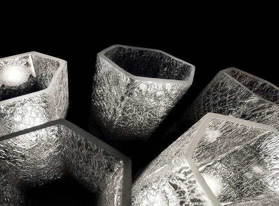 Trim de Barovier&Toso | Lámparas de techo