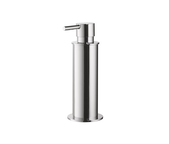 Standing soap dispenser by COLOMBO DESIGN | Soap dispensers