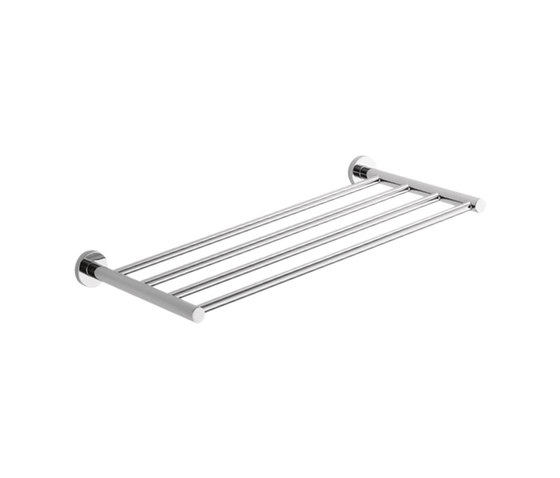 Rack Towel Holder by COLOMBO DESIGN | Towel rails