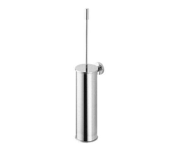 Handing brush holder by COLOMBO DESIGN   Toilet brush holders