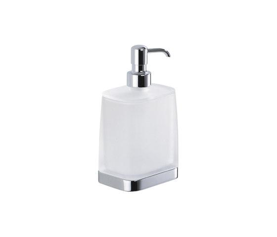 Soap dispenser by COLOMBO DESIGN | Soap dispensers