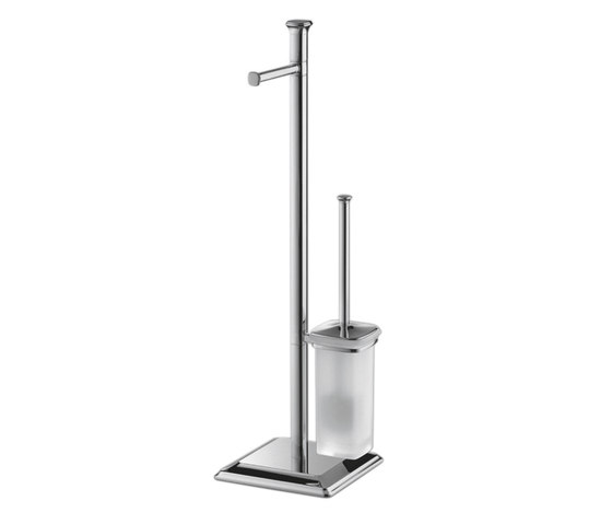 Standing coloumn by COLOMBO DESIGN | Toilet-stands