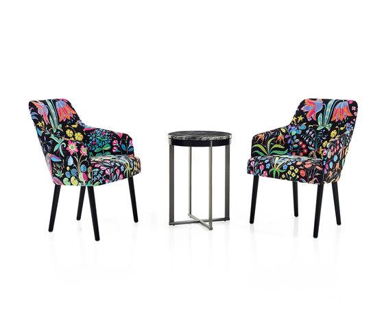 Mono Chair de Wittmann | Sillas