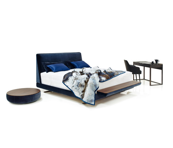 Maxime by Wittmann | Double beds