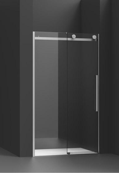 Whisper di COLOMBO DESIGN | Divisori doccia