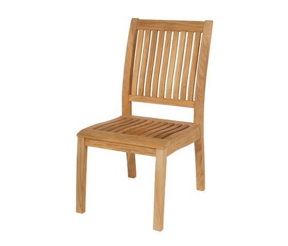 Monaco | Dining Chair de Barlow Tyrie | Sillas
